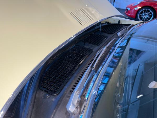 Used 1969 Pontiac GTO