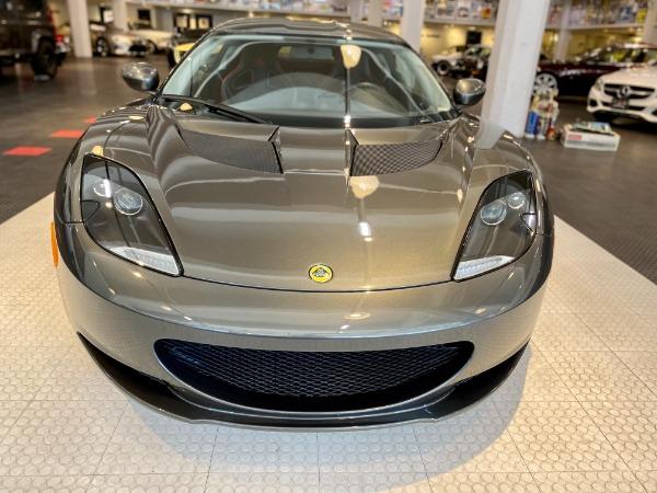 Used 2013 Lotus Evora 2+2