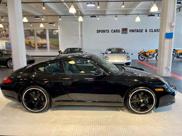 Used 2009 Porsche 911 Carrera