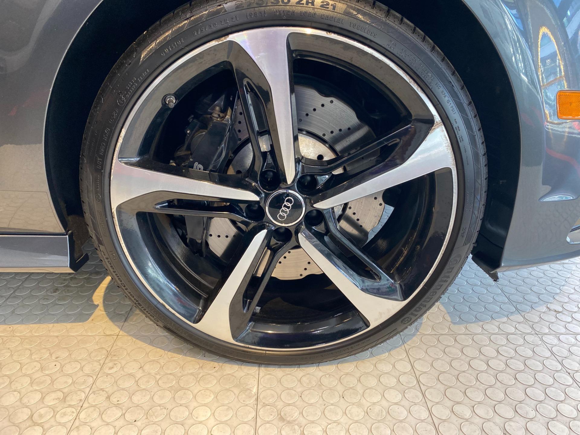 Used 2016 Audi RS 7 40T quattro Prestige