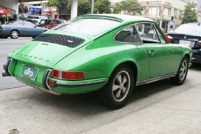 Used 1972 Porsche 911 T