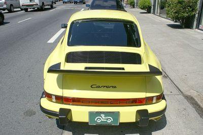 Used 1974 Porsche Carrera
