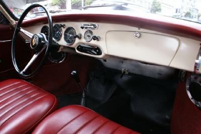 Used 1963 Porsche 356 B