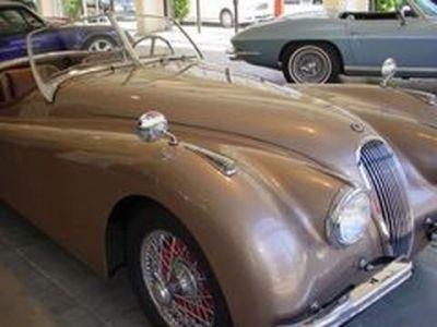 Used 1952 Jaguar XK 120 OTS