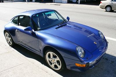 Used 1998 Porsche 911 Carrera 2 S