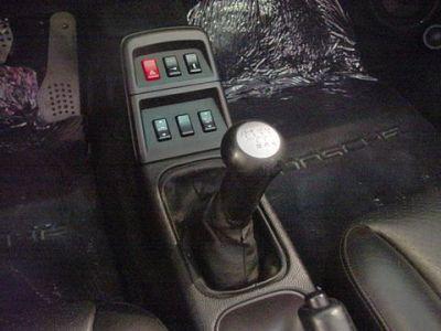 Used 1995 Porsche 993 Carrera 4