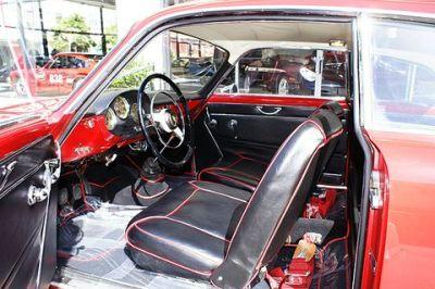 Used 1958 Alfa Romeo Giulietta Sprint