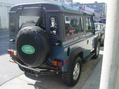 Used 1994 Land Rover Defender 90