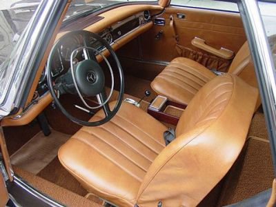 Used 1968 Mercedes Benz 280SL