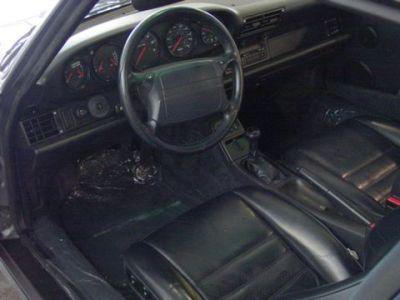 Used 1990 Porsche Carrera 2 Cabriolet