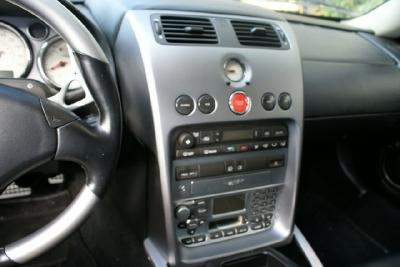 Used 2003 Aston Martin Vanquish