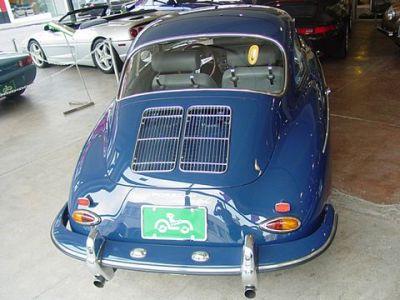 Used 1965 Porsche 356 SC