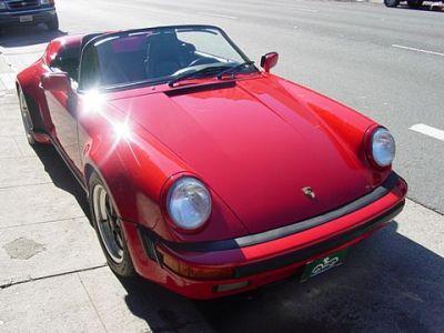 Used 1989 Porsche Speedster