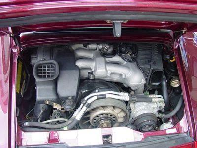 Used 1996 Porsche Carrera 4 S
