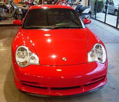 Used 2004 Porsche GT 3
