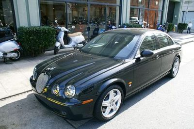 Used 2003 Jaguar 42 S Type R