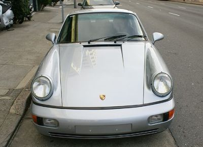Used 1994 Porsche RS America