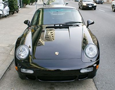 Used 1998 Porsche Carrera 2 S
