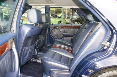 Used 1993 Mercedes Benz 500E