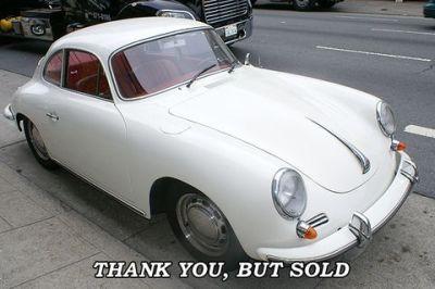 Used 1964 Porsche 356 C