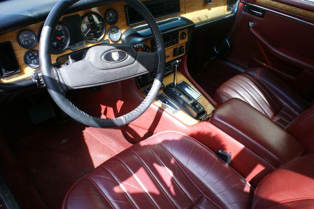 Used 1986 Jaguar XJ6 XJ6