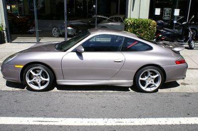 Used 2003 Porsche Carrera 2