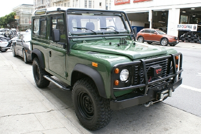 Used 1994 Land Rover Defender 90 90