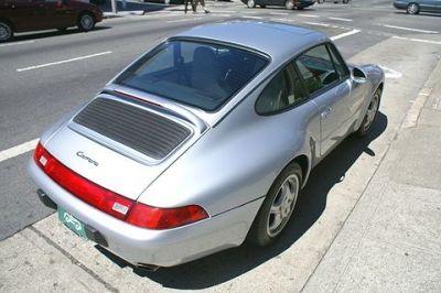 Used 1995 Porsche Carrera 2