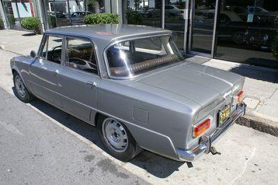 Used 1967 Alfa Romeo Super