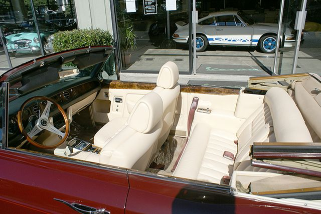 Used 1969 Rolls Royce Silver Shadow MPW