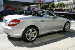 Used 2006 Mercedes Benz SLK 350 AMG