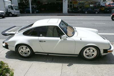 Used 1979 Porsche 911 SC