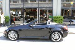 Used 2005 Mercedes Benz SLK55 AMG