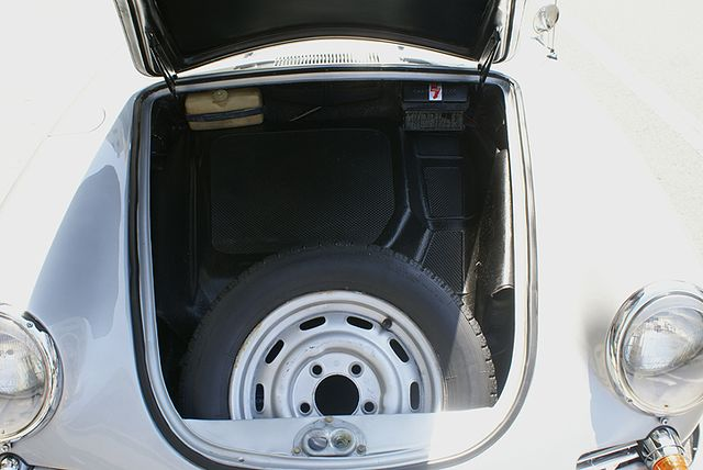 Used 1964 Porsche 356 SC