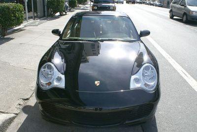 Used 2003 Porsche Carrera 4S