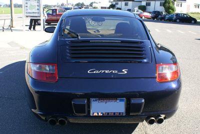 Used 2005 Porsche Carrera S