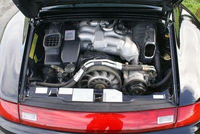 Used 1998 Porsche Carrera 4S