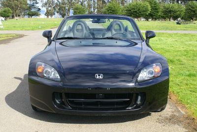 Used 2005 Honda S2000