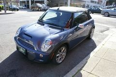 Used 2006 Mini Cooper S Convertible S