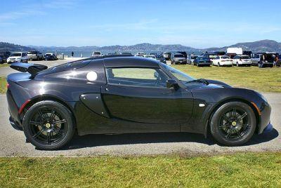 Used 2006 Lotus Exige