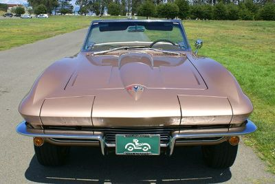 Used 1964 Chevrolet Corvette Sting Ray
