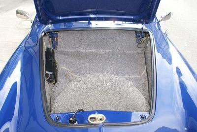 Used 1970 Volkswagen Karmann Ghia