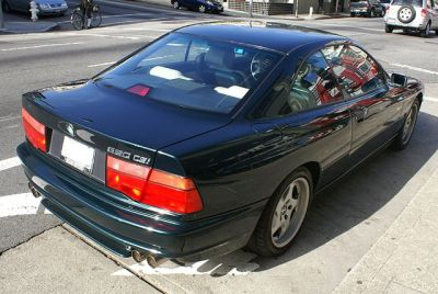 Used 1994 BMW 850 CSi