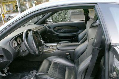 Used 2003 Aston Martin DB7 GT