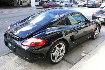 Used 2007 Porsche Cayman S