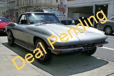 Used 1967 Chevrolet Corvette Stingray
