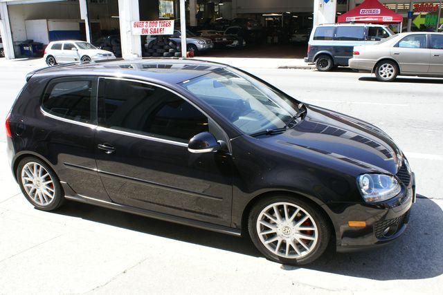 Used 2007 Volkswagen GTI