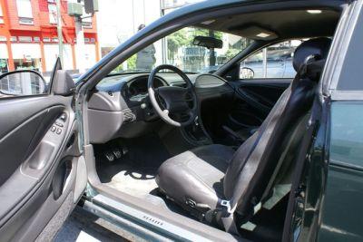 Used 2001 Ford MUSTANG BULLITT