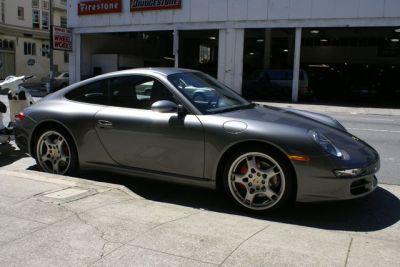 Used 2008 Porsche Carrera S