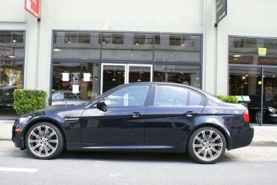 Used 2008 BMW M3 Sedan